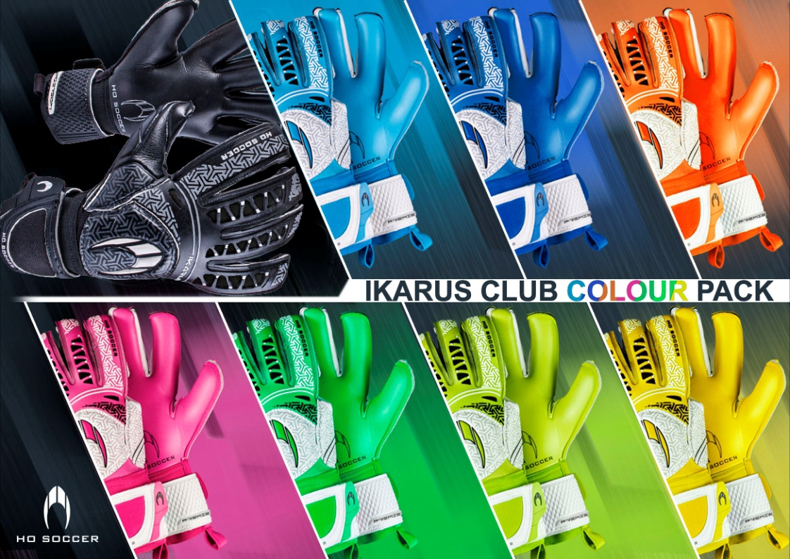Ikarus Club Colour Pack Special Edition_001