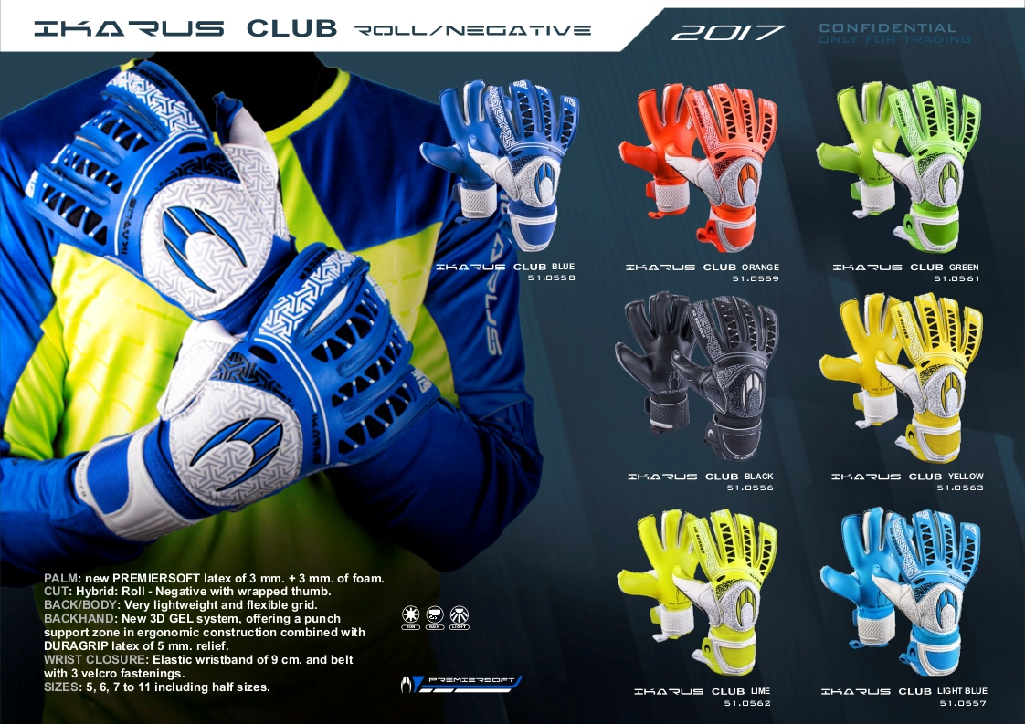 Ikarus Club Colour Pack Special Edition_002